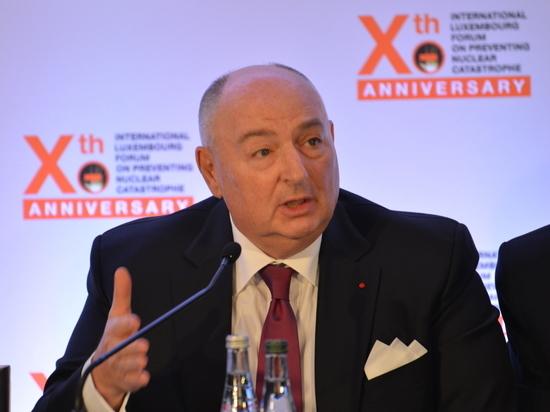 Вячеслав Кантор: Без договоров по ограничению неизбежна неконтролируемая гонка ядерных вооружений