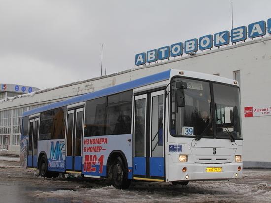Уфимский пассажирский транспорт перейдет на газ