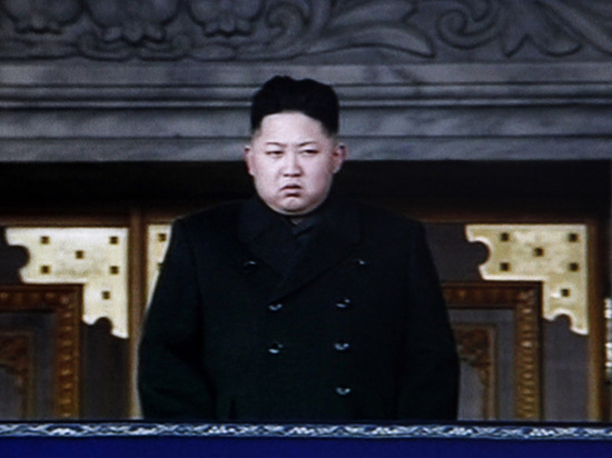 Лидер КНДР считает ядерное оружие гарантом суверенитета КНДР