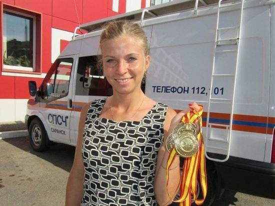 Людмила Кирдяшова вернулась из Измира 10-кратной чемпионкой мира