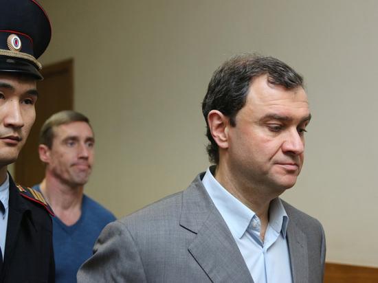 Экс-замглавы Минкультуры Пирумов приговорен к реальному сроку по «делу реставраторов»