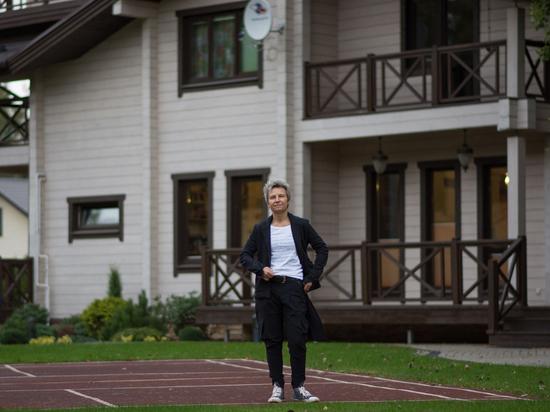 Певица показала свой новый дом и приоткрыла главное в жизни