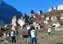 В Северной Осетии прошел медиафестиваль «Восхождение»