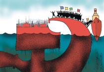 Путин против империализма: Всемирный фестиваль молодежи удивит лозунгами и размахом
