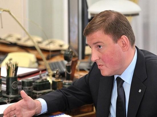 Известие о смене Турчака на Борисова может прийти уже сегодня