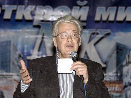 На выборах в депутаты Аллан Чумак не воспользовался своими способностями