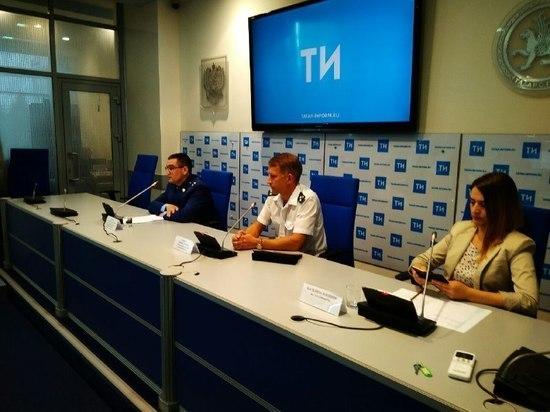 Природоохранная прокуратура: в Бавлах, Муслюмово и Азнакаево построили новые очистные сооружения