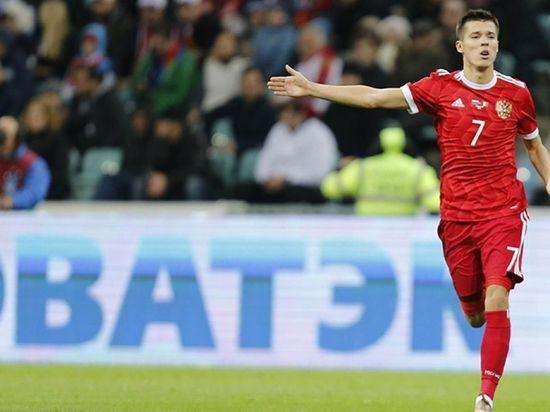 Россия – Иран: Азмун забил, но наши не проиграли – 1:1
