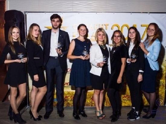 Региональный этап премии «Студент года» прошел в Нижнем Новгороде