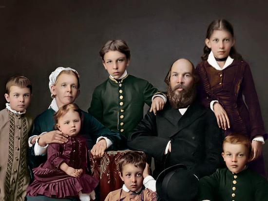 Знаете ли вы, что мать Ленина шесть лет прожила в Перми? (Открытое голосование)