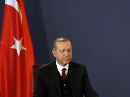 В Госдуме назвали уроком позицию Эрдогана, не признавшего Крым российским