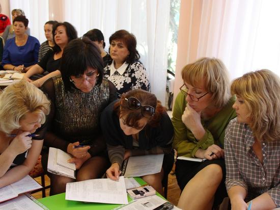 В Ставрополе прошли первые обучающие семинары для руководства образовательных учреждений