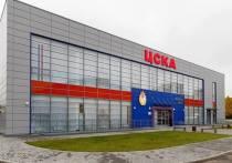 У ЦСКА появился «лазерный» каток