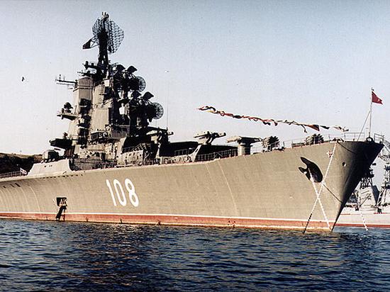 «Русский ад»: как Украина угоняла у России Черноморский флот