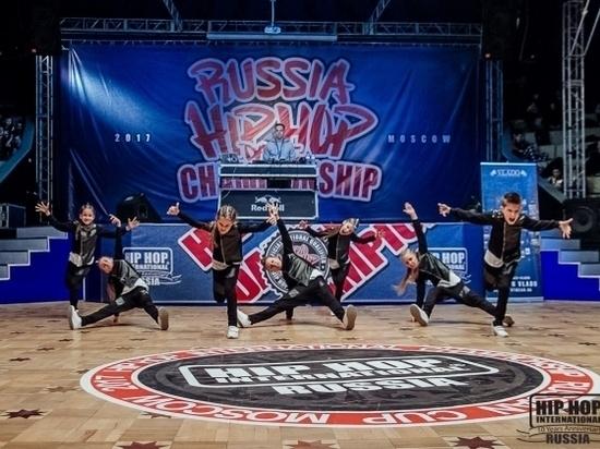 Юные «Панды» покажут миру волгоградский хип-хоп