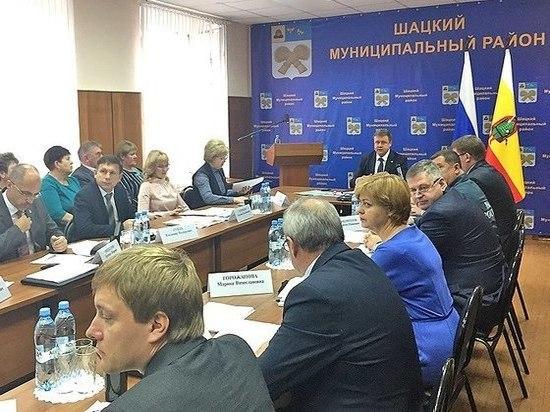 Николай Любимов провел выездное заседание регионального Правительства