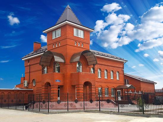 """Ритуальные услуги высокого уровня: в Калужской области заработал похоронный дом в режиме """"одного окна"""""""
