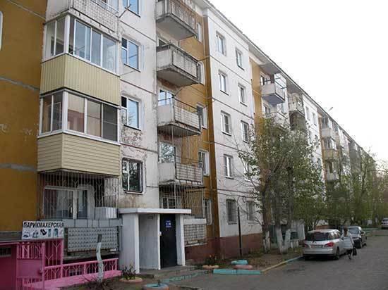 Как жильцы дома по проспекту Строителей в Улан-Удэ победили коммунальную «мафию»