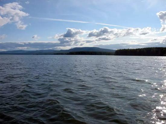 Техногенные страхи вокруг Черноисточинского водохранилища оказались напрасными