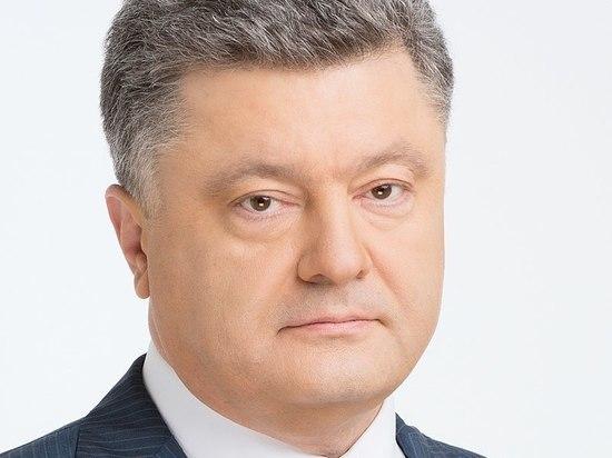 Порошенко ответил президенту Чехии на предложение