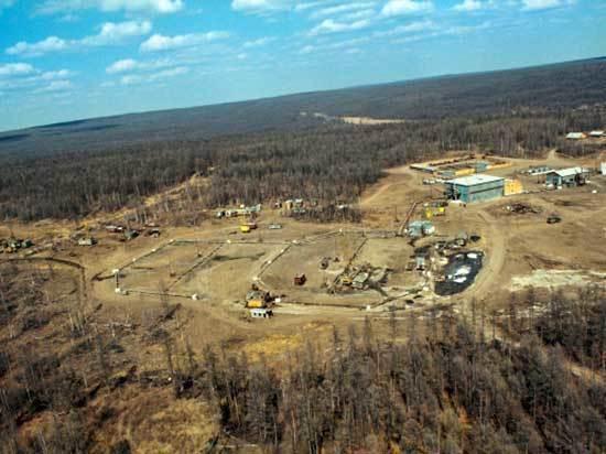 Эксперт: республика должна получать от добычи урана 58 миллиардов рублей ежегодно