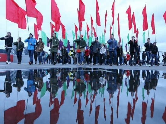 Гейши, самураи, «катюши»: как Москва отметит Всемирный фестиваль молодежи