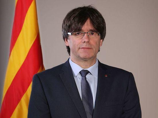 Мадрид не намерен отпускать регион в свободное плавание