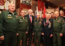 Реально потрясает: «МК» провел традиционную акцию в сухопутных войсках