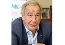 Тарпищев: «Не случись травма, Шарапова сейчас могла быть в двадцатке»