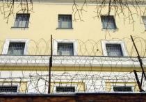 Страшная смерть в «Матросской тишине»: заключенного убила теснота
