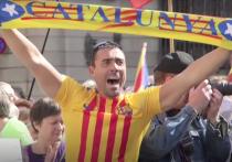 У Каталонии осталось несколько дней: чего бояться мятежной автономии