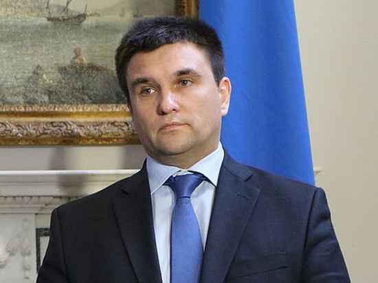 МИД Украины заподозрил Венгрию в поддержке сепаратизма