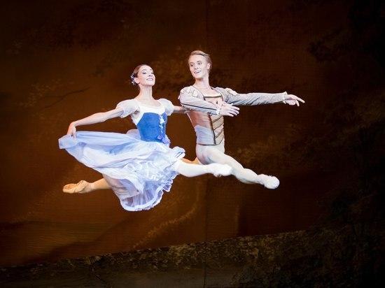 В Москве прошел VI Международный фестиваль балета