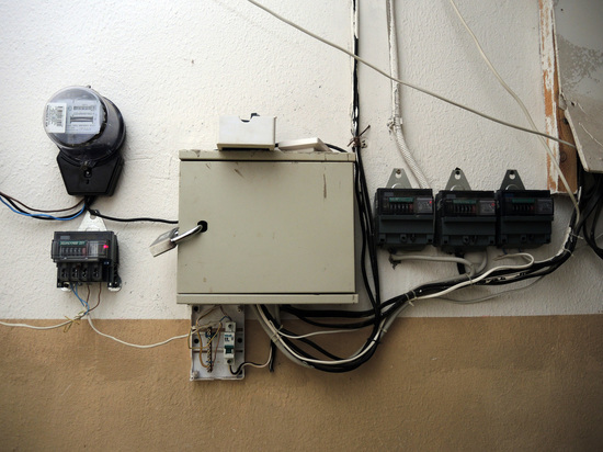 В Госдуме решили вычислять добытчиков криптовалют по показаниям электросчетчиков