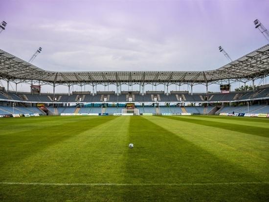 Футбольные сборные определились с местом базирования во время ЧМ-2018