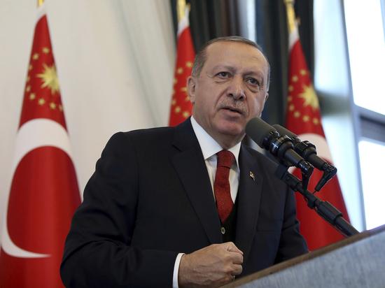 Действия Анкары вызывают беспокойство в США