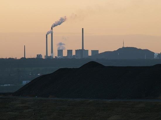 Экологи: загрязнение воздуха убивает полмиллиона европейцев ежегодно
