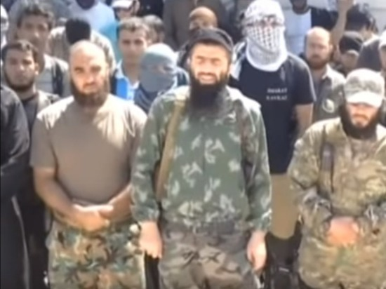 Эксперт назвал потенциально опасные регионы, куда могут перейти террористы из САР