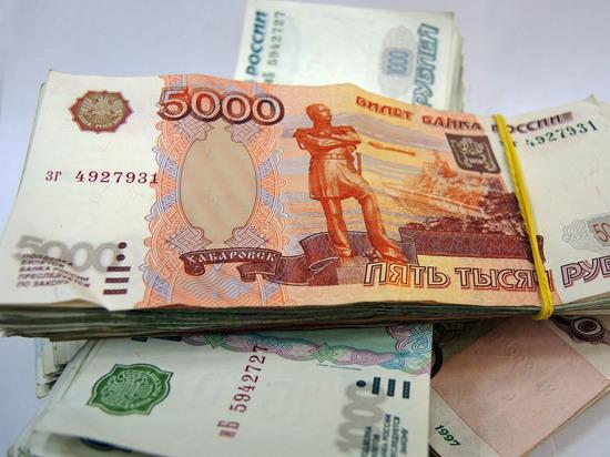 Богатство начинается с дохода в 100 тысяч