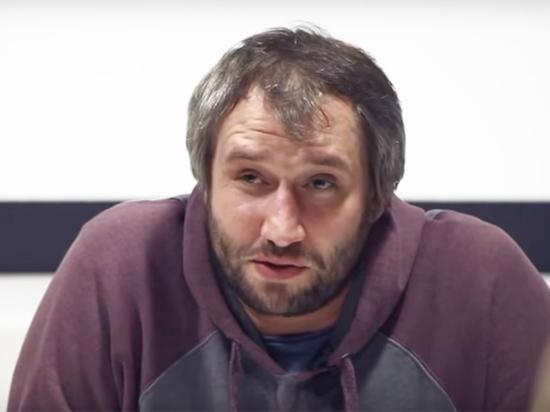 Покаяние режиссера Юрия Быкова