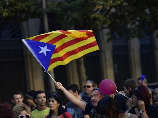 Откажется ли Каталония от независимости под угрозой силового вмешательства Испании