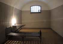 Узаконить правила для тюремных камер в колониях планирует Минюст