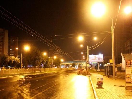 Ярославские энергетики «MРСК Центра» усиливают контроль за работой уличного освещения