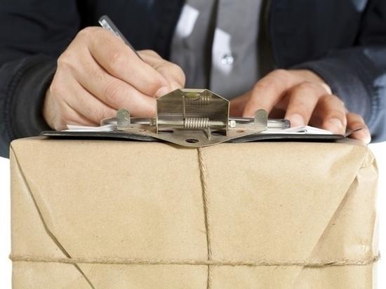 Хабаровчанина задержали при получении запрещенной посылки