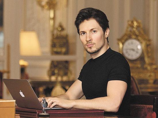 Павел Дуров встал на стражу Конституции, защищая Telegram