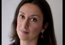 Мальтийскую журналистку взорвали накануне годовщины гибели нашего коллеги
