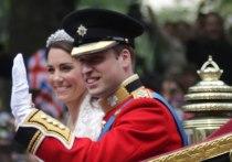 Британский принц Уильям и Кейт объявили дату прибавления в семействе