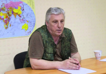 В ДНР исчез российский журналист, знающий, кто убил Моторолу