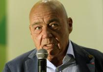 Ведущий Первого канала спросил совета у пресс-секретаря президента