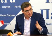 Ренато Усатый: «Одним нравится Путин, другим – Бэсеску, молдавские власти – никому…»